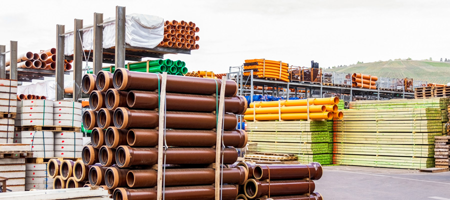 Builders merchant jobs
